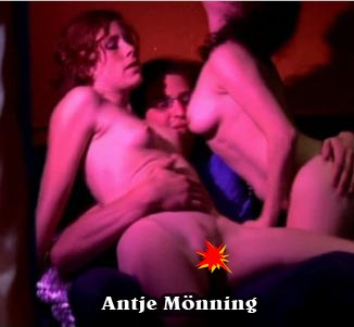 antje m�nning nackt